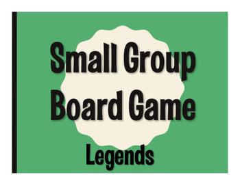Avancemos 2 Unit 4 Lesson 1 Board Game