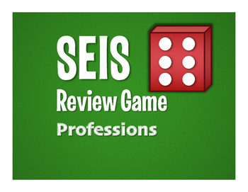 Avancemos 3 Unit 4 Lesson 2 Seis Game