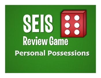 Avancemos 3 Unit 5 Lesson 1 Seis Game
