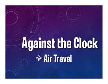 Avancemos 4 Unit 3 Lesson 2 Against the Clock