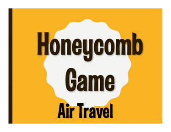 Avancemos 4 Unit 3 Lesson 2 Honeycomb