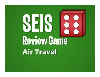 Avancemos 4 Unit 3 Lesson 2 Seis Game