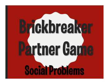 Avancemos 4 Unit 4 Lesson 1 Brickbreaker Game