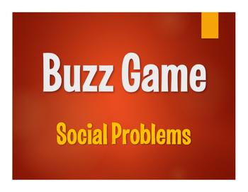 Avancemos 4 Unit 4 Lesson 1 Buzz Game