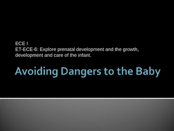 Avoiding Dangers to Baby Power Point