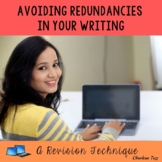 Avoiding Redundancies - A Revision Technique for Writing