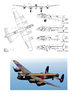 Avro Lancaster Word Search