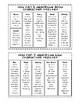 Awesome Adjectives Writing Folder Resource