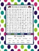 Awesome Animal Adaptations -Word Search *FREEBIE*
