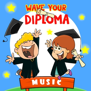 Graduation Song /Moving Up Ceremony Song for Pre-K