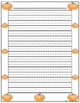 October Halloween Creative Writing and Journal Prompts wit