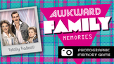Awkward Family Memories - Photographic Memory Game