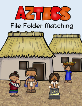 Aztec File Folder Matching