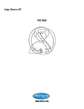 B7-YO NO
