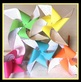 BACK TO SCHOOL ACTIVITY: ALL ABOUT ME PINWHEELS