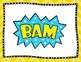 BAM Small Group Rhythm Practice Game (Quarter and Eighth N