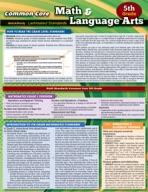 CCSS: Math & Language Arts 5Th Grade