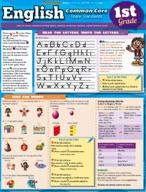 English Common Core 1St Grade