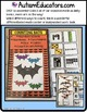 BATS – Counting Up To 20 with Data and IEP Goals for Speci