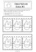 Halloween Bats Pumpkins Facts Fluency Activity Mini Book F