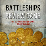 BATTLESHIPS: Ultimate Review Game For Any Subject