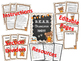 BEAR Student Organization and Parent Communication Binder