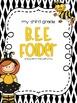 BEE Folder - Parent Communication & Take Home Folder EDITABLE