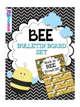 BEE Bulletin Board Display
