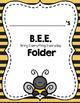 BEE Folder Cover