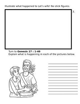 BIBLE WORKOUT!!!
