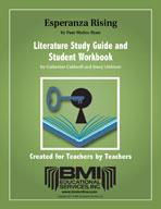 Esperanza Rising: Study Guide and Student Workbook