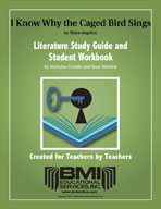 I Know Why the Caged Bird Sings: Study Guide and Student W
