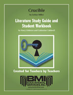 The Crucible: Study Guide and Student Workbook (Enhanced eBook)