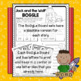 BOGGLE  Journeys Grade ONE:  Unit TWO