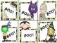 BOO! Fry First 100 Word Games