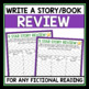 BOOK REVIEW ASSIGNMENT - ANY SHORT STORY OR NOVEL