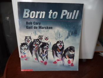 BORN TO PULL           ISBN    0-439-28682-4