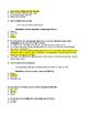 BOY/EOY 8th CCSS Assessment CCSS RL8.1-RL8.6, RL8.9-RL8.10