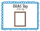 BRAG Tag of the Day Template