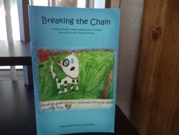 BREAKING THE CHAIN  ISBN 978 1 60702 428 6
