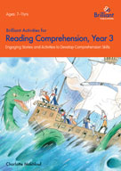 Brilliant Activities for Reading Comprehension: Year 3