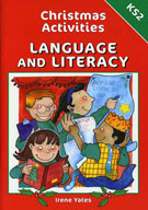 Christmas Activities for Language and Literacy: Grades 3-6
