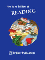 How to be Brilliant at Reading