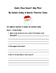 BSK Santa Claus Doesn't Mop Floors #3 by Debbie Dadey Comp