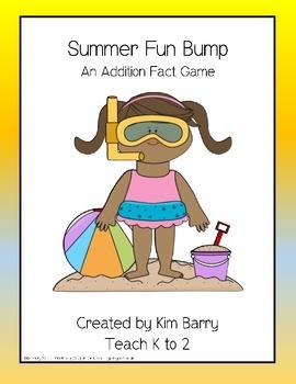 BUMP - Addition - Summer Fun Ediion