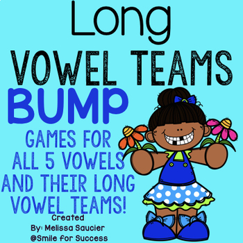 BUMP- Vowel Teams