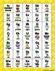 BUNDLE - Alphabet, Blends, Digraphs, & Vowel Sounds