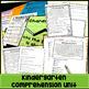 BUNDLE: April Comprehension and  April Print & Go Pack