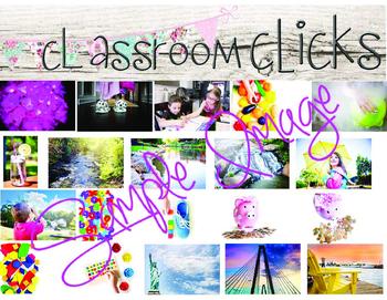 BUNDLE Images 81-100: Hi Res Images for Bloggers & Teacher