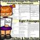 BUNDLE: June Comprehension and June Print & Go Pack